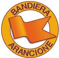 bandiera arancione - logo