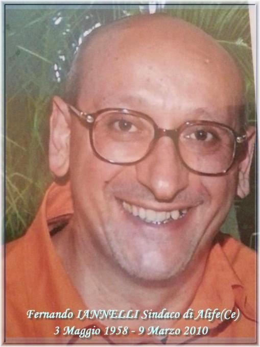 Fernando Iannelli memoria