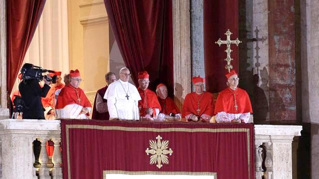 papa bergoglio omosessuali Manfredonia