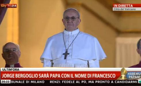 Papa-Francesco-I-croce
