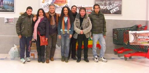 Renato Ricca agnese e gruppo