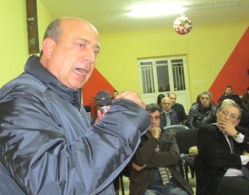 SMLF Lo sdegno del sindaco Papa