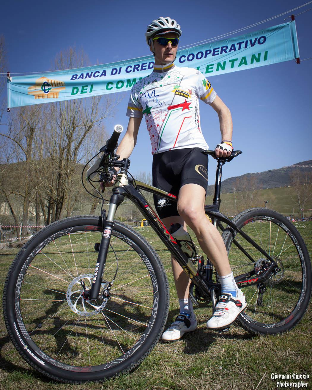 Luigi ferritto biker alto casertano matesino d for Giannini arredamenti anagni