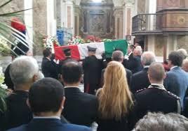 funerali della ratta