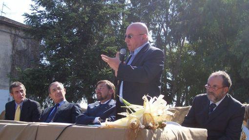 L'avv Taormina agli Stati Generali della LAB a Borgo Appio 27 settembre 2008