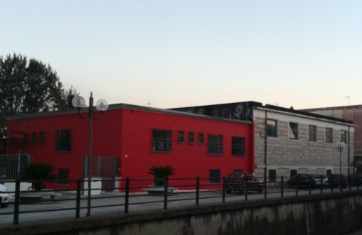 Alife, il Museo ristrutturato