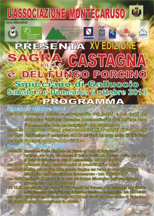 Fly Castagna 2013