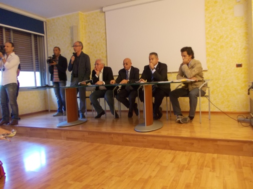 Marco Fusco viene nominato presidente del Microcredito Progress Regione Molise (1)
