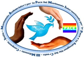 Logo 3 Ambasciatori Pace III Millennio