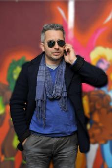 Massimo Giannantonio