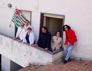 PROTESTA Consorzio BONIFICA Ciro Abitabile