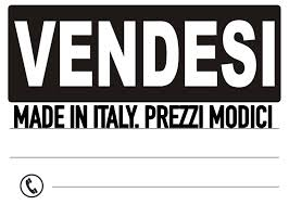 made in italy vendesi