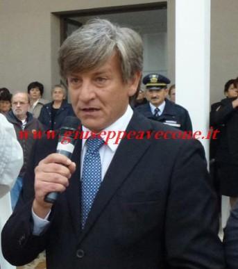 sindaco Avecone
