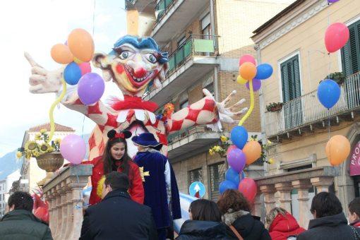 Carnevale Pietramelara