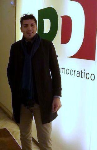 gianluca pascarella