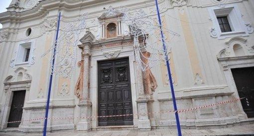 chiesa annunziata terremoto