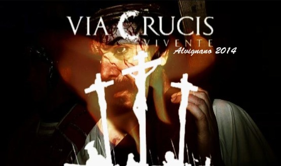 Crucis alvignano