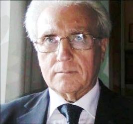 Michele Merola - Presidente Periti industriali Caserta