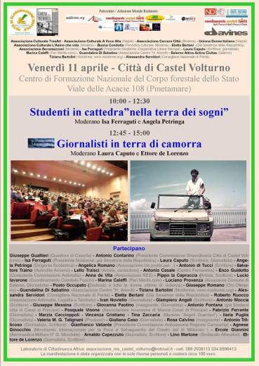 studenti in cattedra