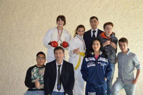 Team Grasso 2 con Zullo-Grassucci