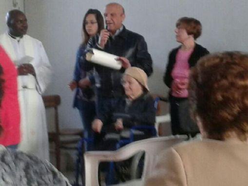 festa anziani
