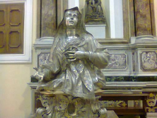 MARIA SS.ADDOLORATA