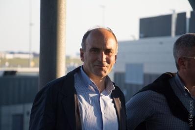 Marino Feroce sindaco Caianello
