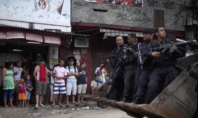 Brasile-la-polizia-occupa-le-favelas-a-tempo-indeterminato