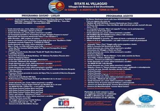 programma-estate-al-villaggio-2014