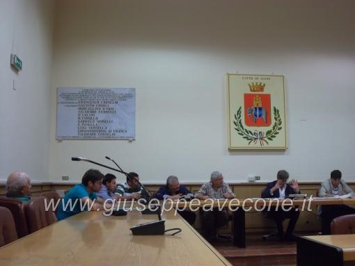 alife consiglio comunale 8.9.2014 AVECONE