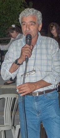 Antonio Peluso