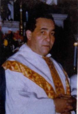 Don Giuseppe Cafaro SMLF 1964-1989