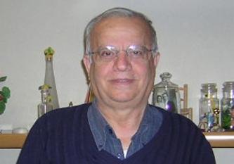 Don Oreste Farina, parroco della chiesa Santa Maria della Pietà