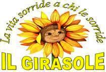 Il Girasole, logo