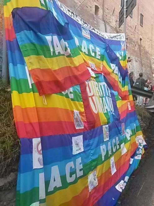 Marcia Pace Perugia Assisi 2014