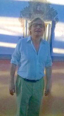 Vittorio Sgarbi al Convitto Nazionale di Maddaloni