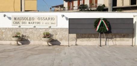 Mausoleo Ossario 54 martiri