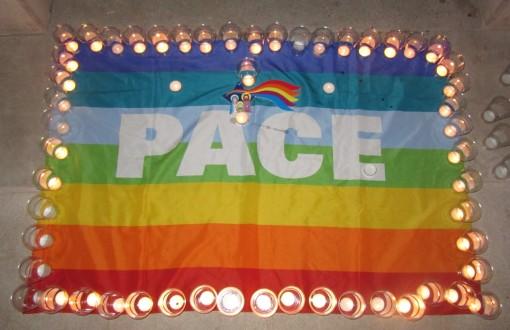 Accendiamo la Pace 17 gennaio