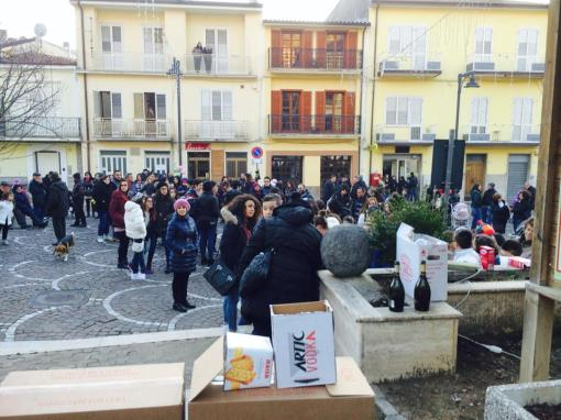 befana capriati 4e sindaco prato
