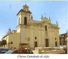 cattedrale alife