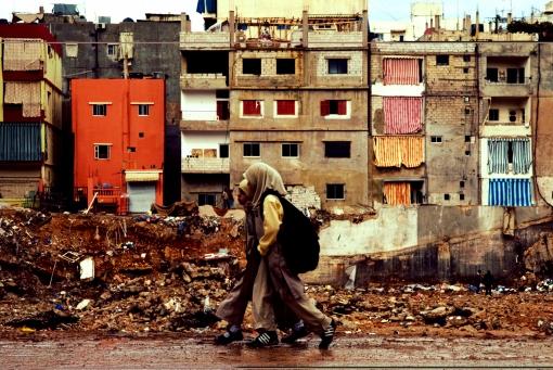 guerra sheeba libano