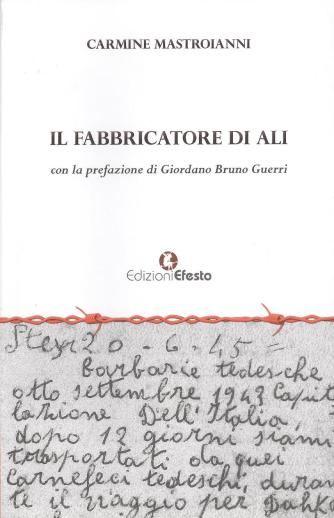 Libro Carmine Mastroianni