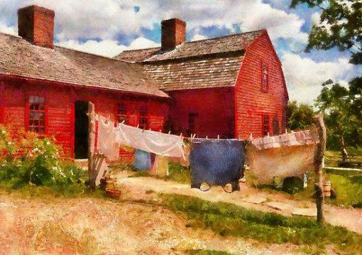 casa lenzuola sporche