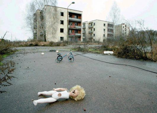 Chernobyl-1