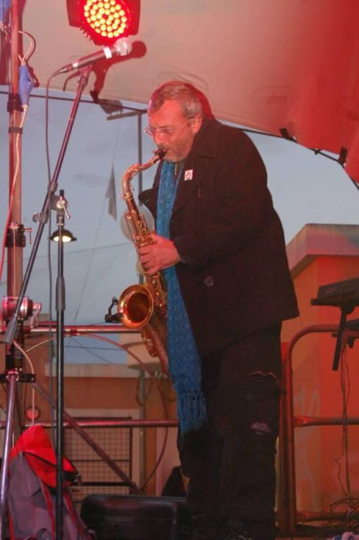 Daniele Sepe in concerto 2