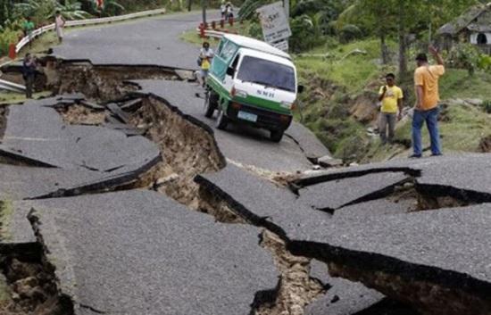 nepal terremoto violento