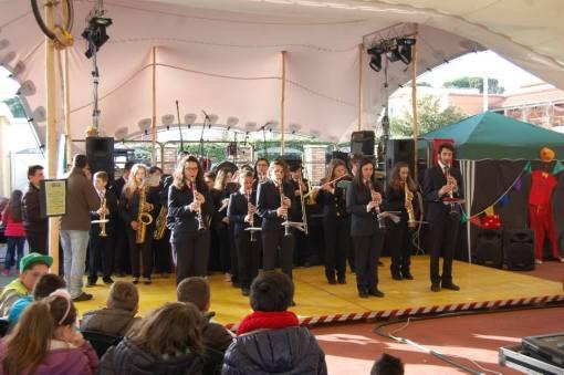 Orchestra di fiati Proia
