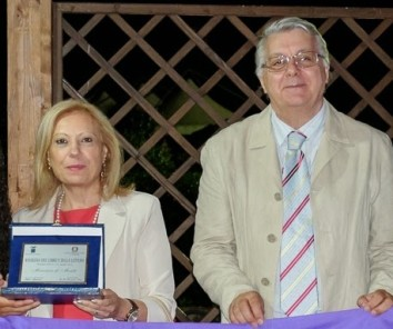 Alvignano (CE) dirigente lanna