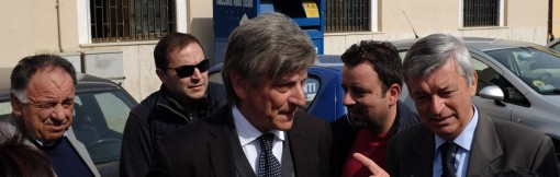 sindaco avecone montanari